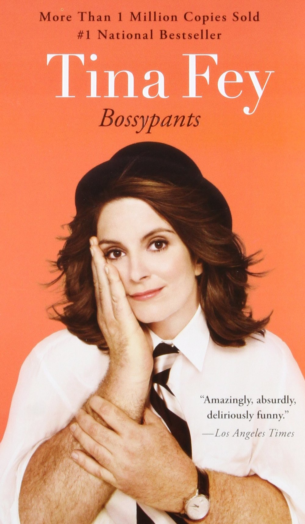 Bossy Pants - By Tina Fey