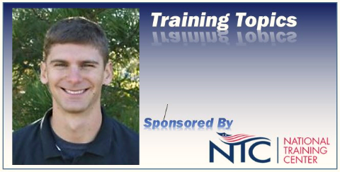 Karl Riecken is a Sport Scientist and the Coordinator of Performance Testing at the National Training Center in Cleremont, FL