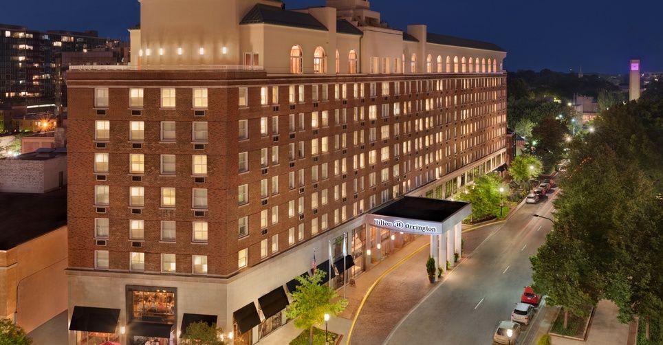 2018 Convention - May 6-8 - Evanston, Illinois