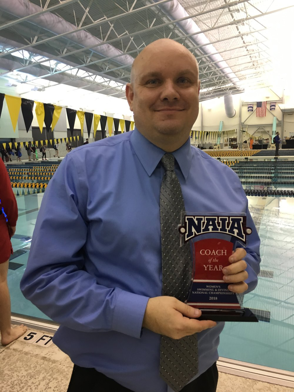 CSCAA Selects NAIA All-Americans   Award-Winners — CSCAA 0608eb8416