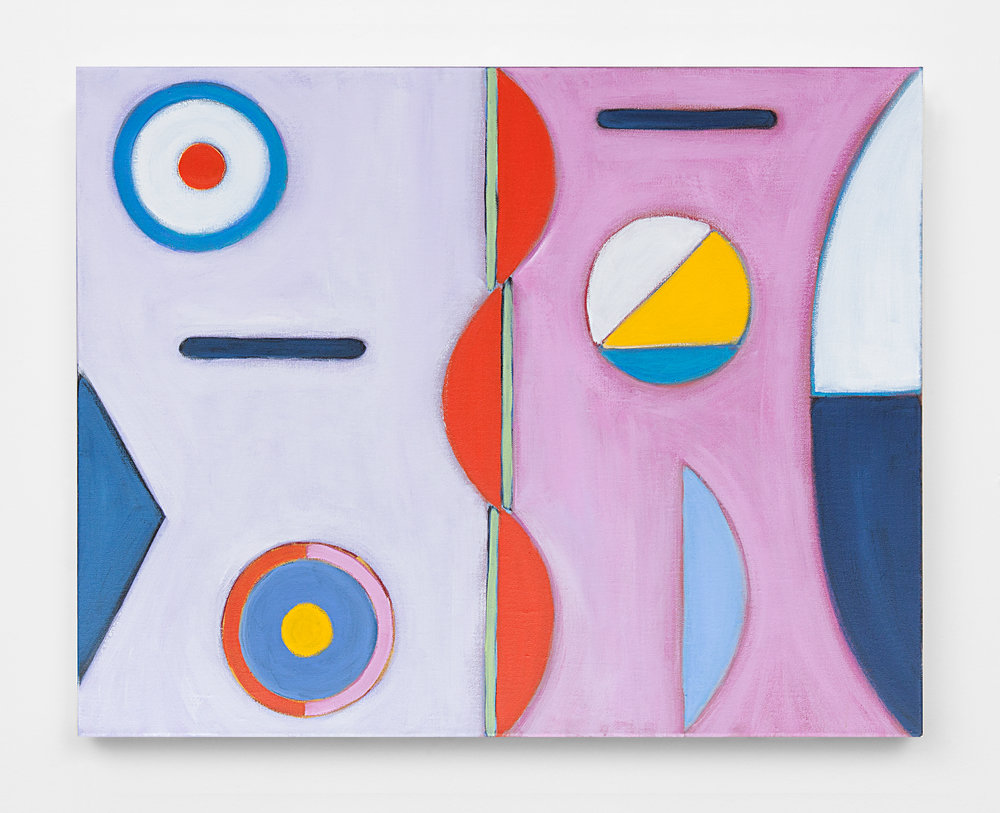 "Pheonix, 2016, acrylic on canvas, 24x30"""