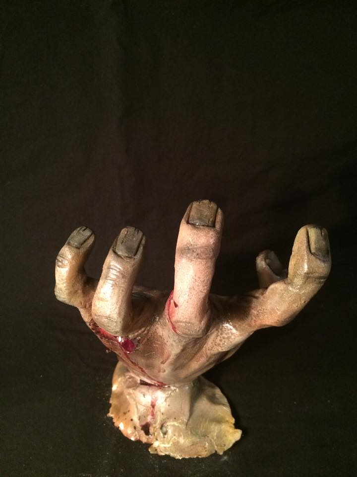 SCULPTURE- zombie nails.jpg