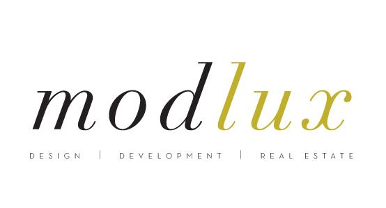 modlux brand board look 4 logo