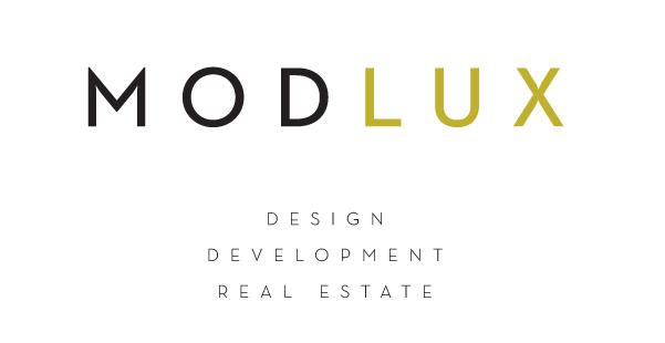 modlux brand board look 5 logo