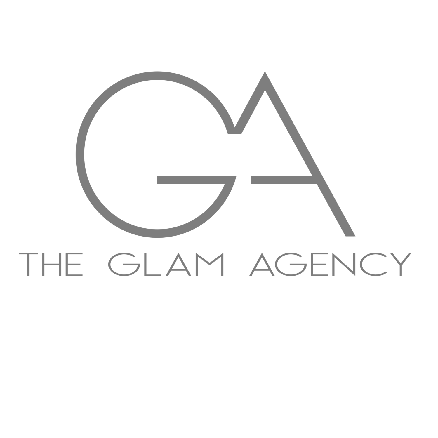 The GLAM Agency