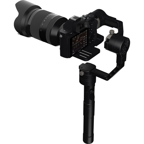 nyc wedding film video camera stabilizer