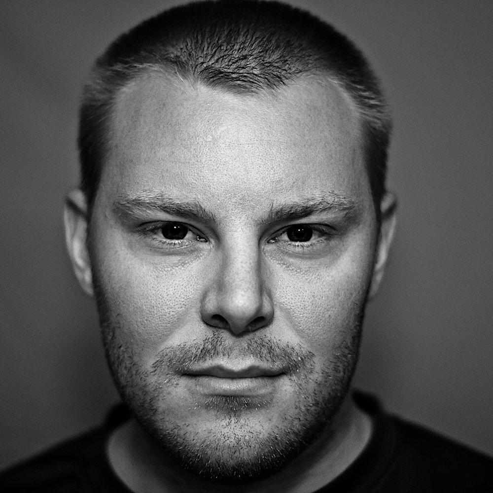 Veterans Portrait Project -