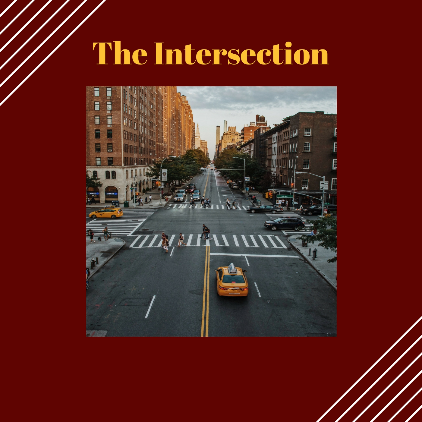 The Intersection Podcast — The Keys of D