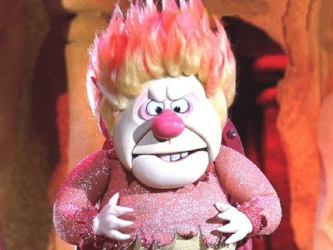 Mr. Heatmiser!