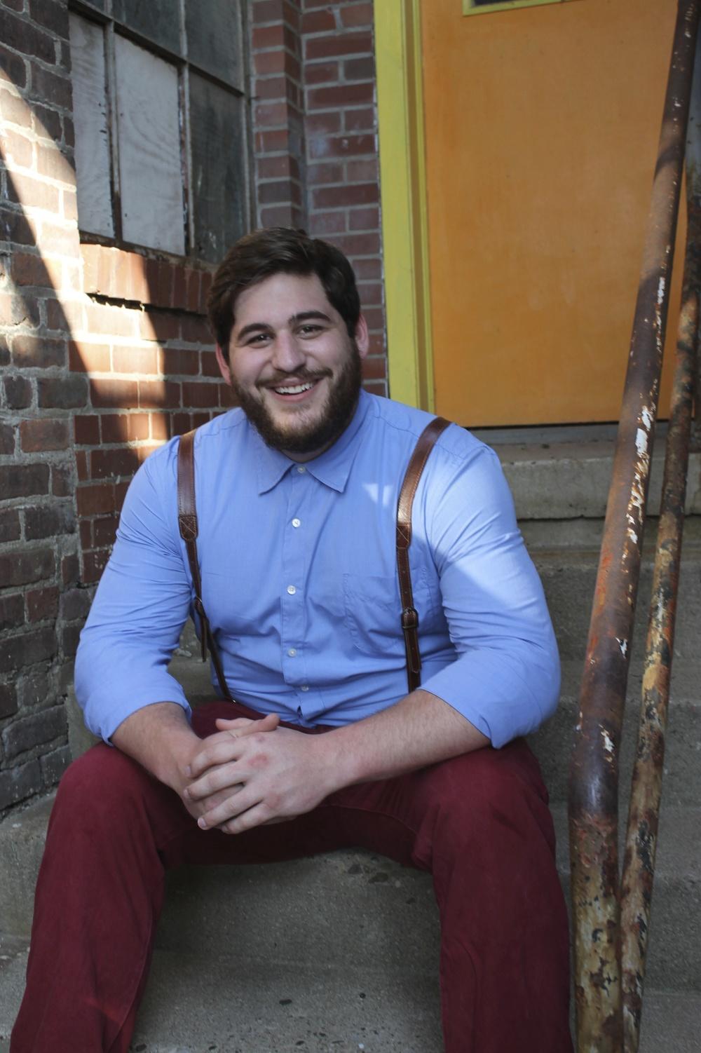 from Harvey fat chubby men gay