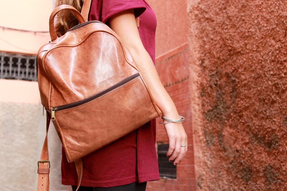 CLASSIC LEATHER DESIGNS.    MADE TO ENHANCE YOUR EVERYDAY ADVENTURES.