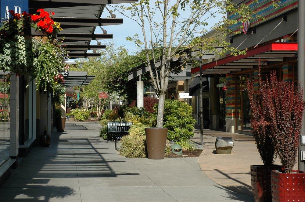 The Village Alderwood Mall- Lynnwood, WA