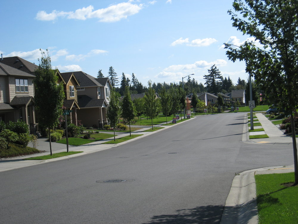 Laurelhurst-Bothell,WA