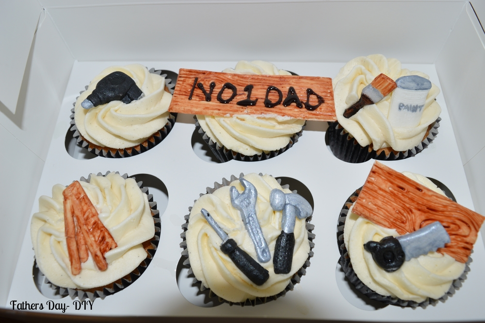 Fathers Day- DIY