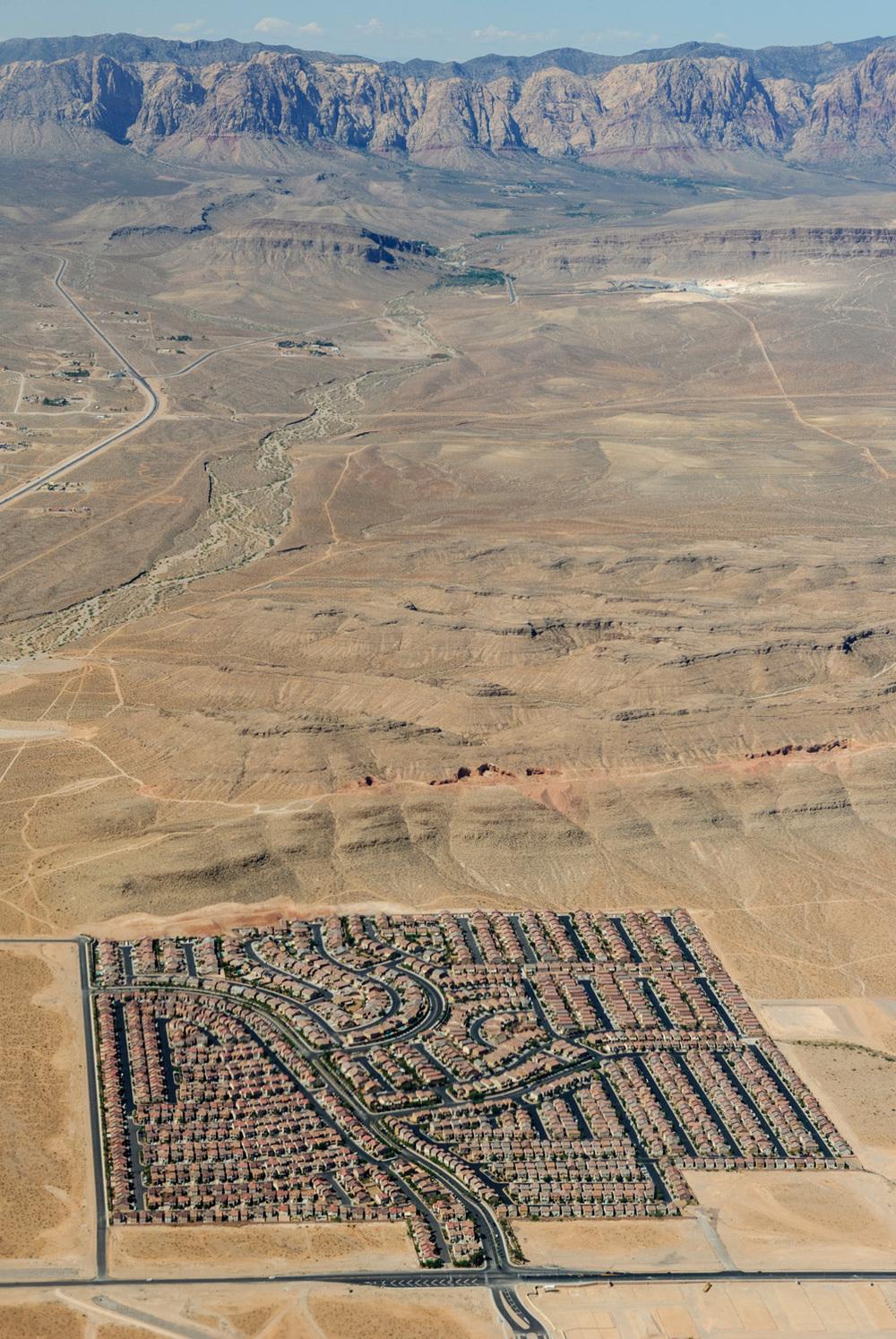 Huntington Subdivision, Las Vegas, Nevada