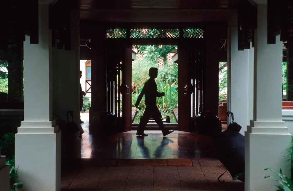 PanSea Hotel, Luang Prabang, Laos
