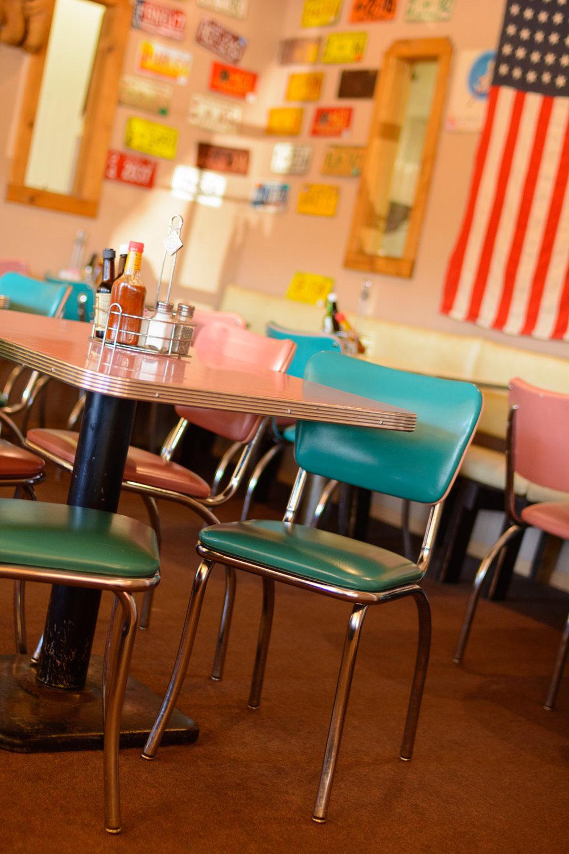 Joseph's Bar & Grill, Santa Rosa, NM