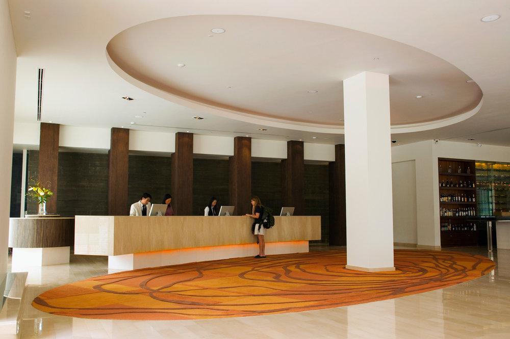 D2 Hotel, Chiang Mai, Thailand