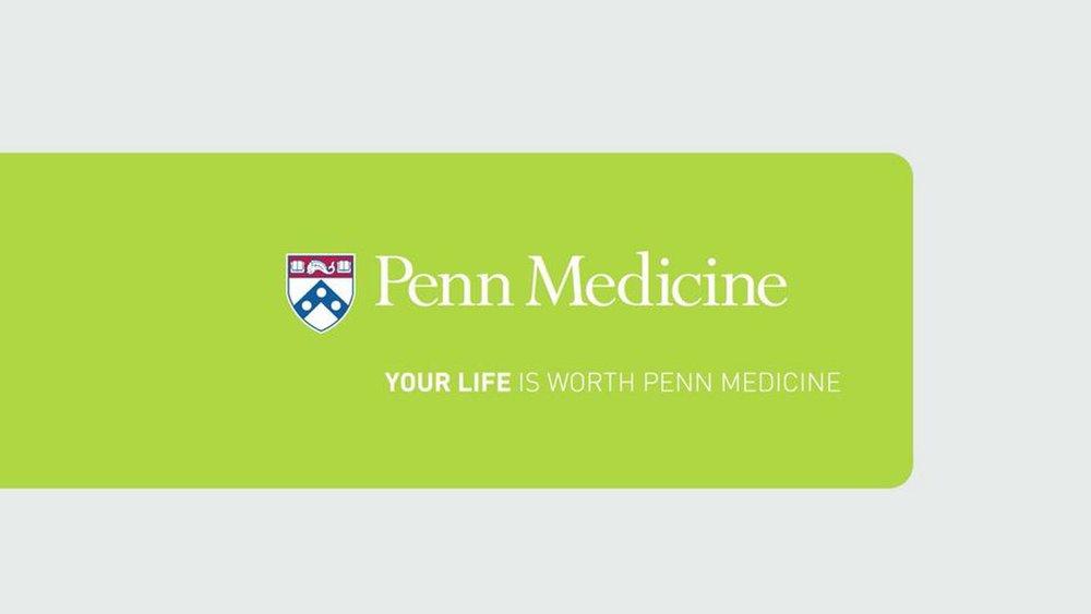 My Penn Medicine — Art Direction -