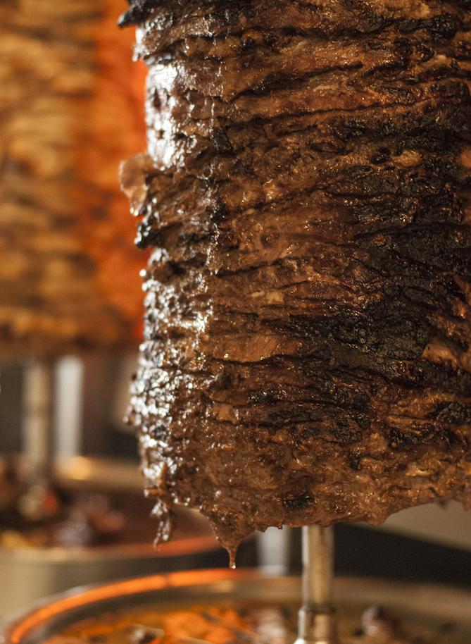 Los Angeles shawarma, kebab, safeeha, kabab grill