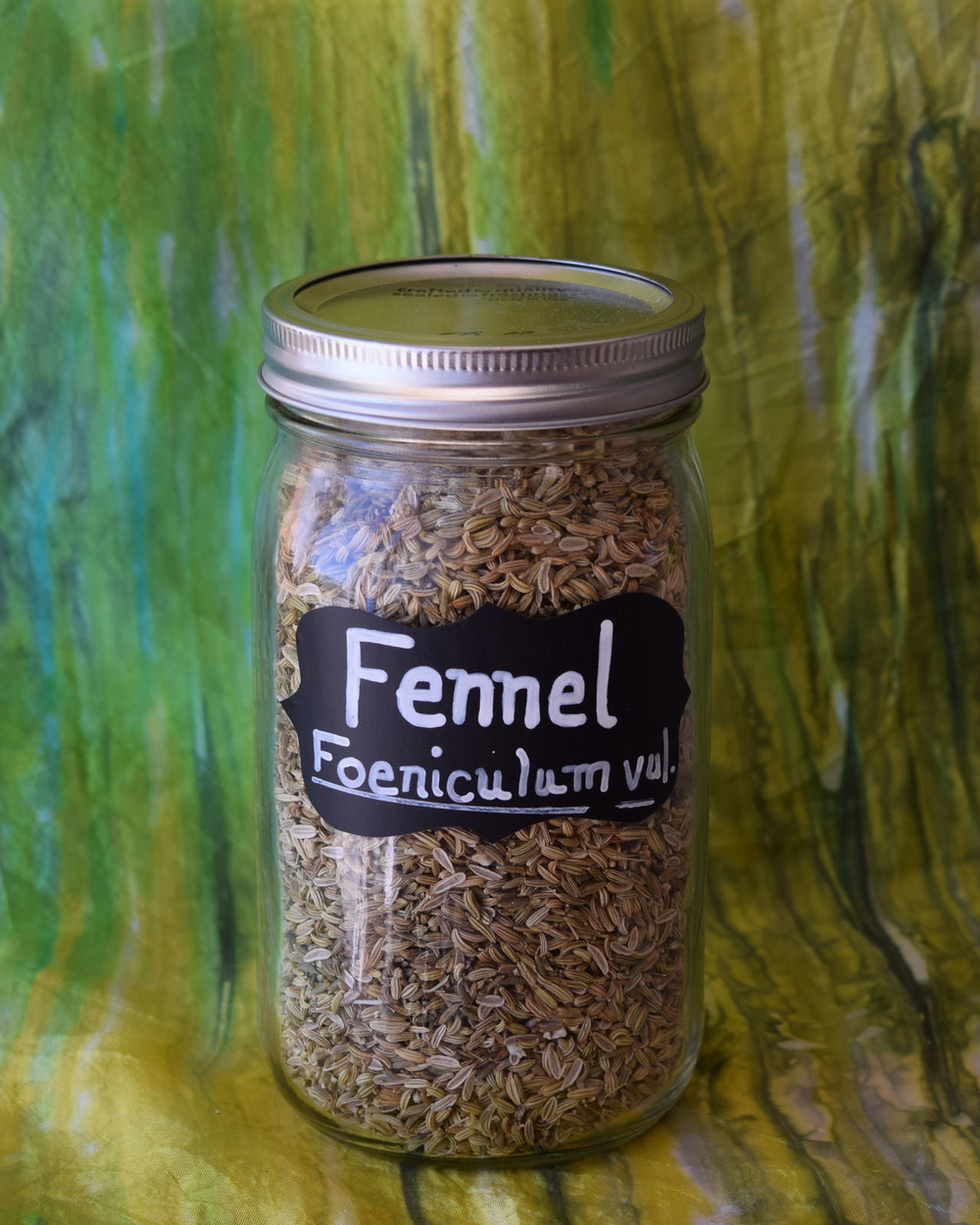 Fennel seeds*