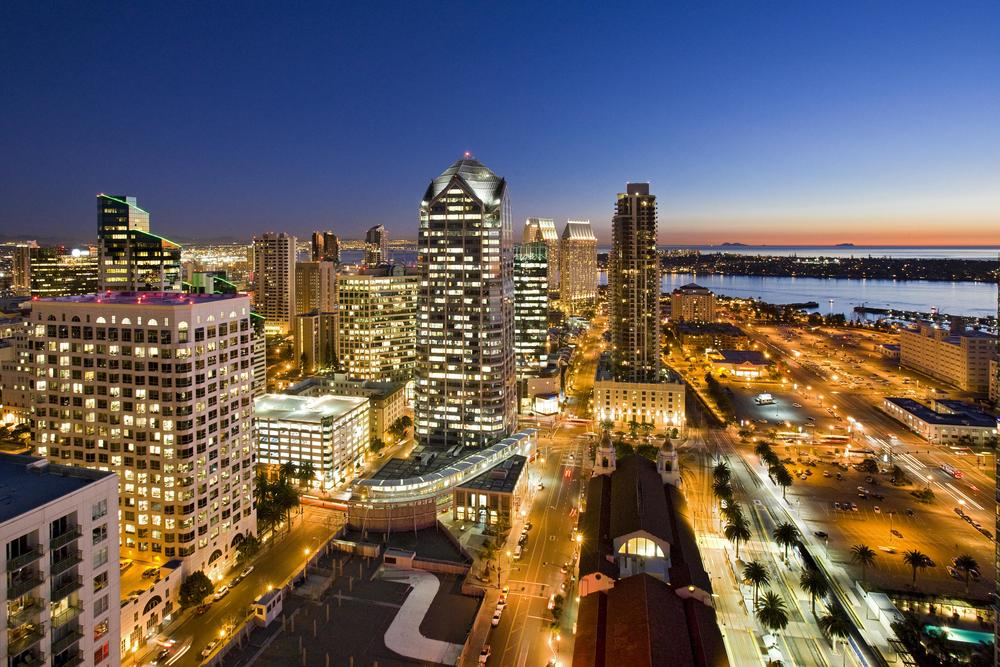 As The Pioneer Of San Diego Urban Development...We Have Learned A Lot.