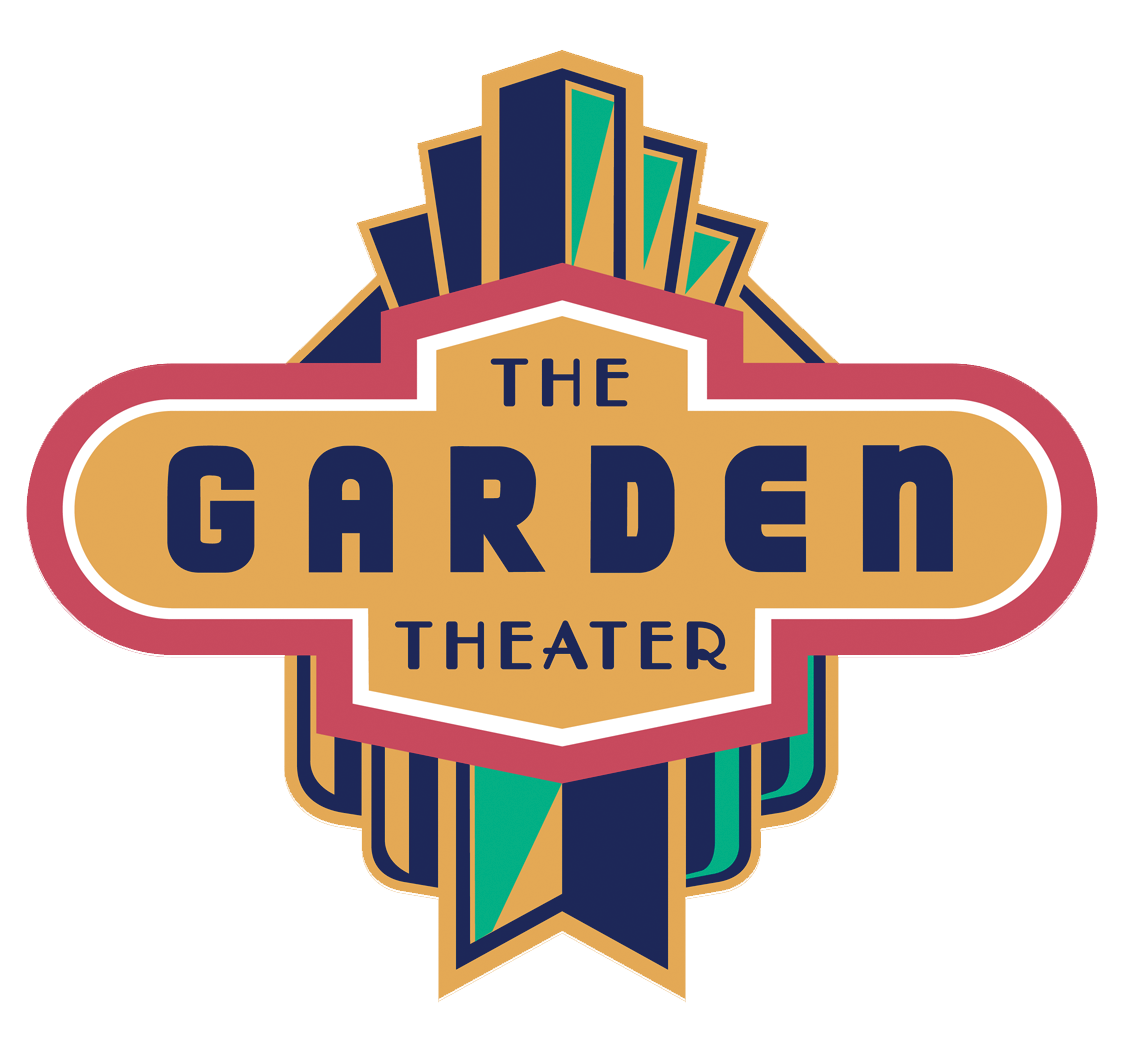 The Garden Theater in Frankfort Michigan
