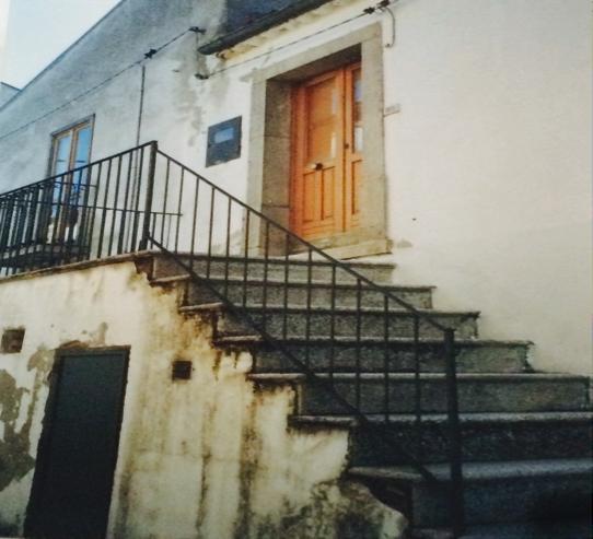 Mom's Home in Bisaccia