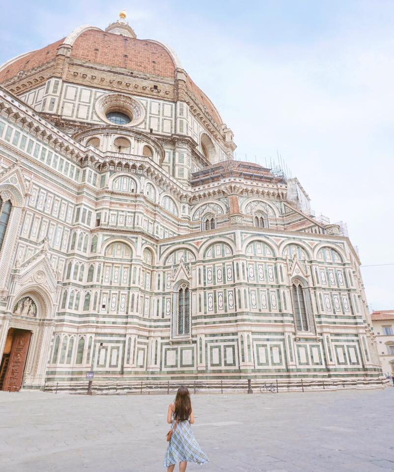 Photo Courtesy of Dame Traveler | Florence