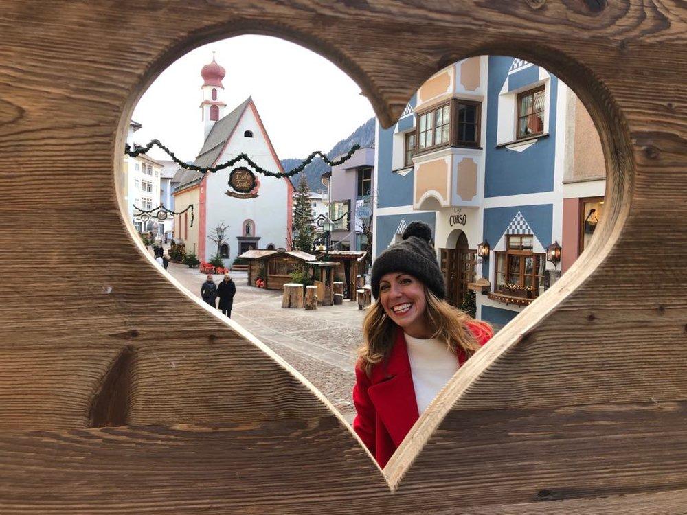 My 20th Region of Italy - South Tyrol 2018