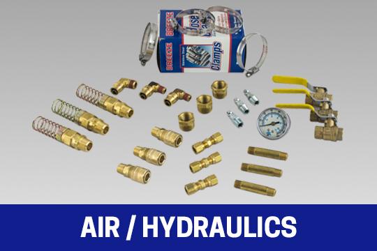 Air / Hydraulics