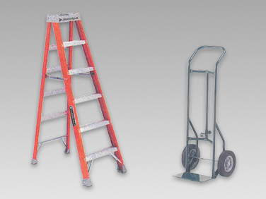 Ladders / Dollies