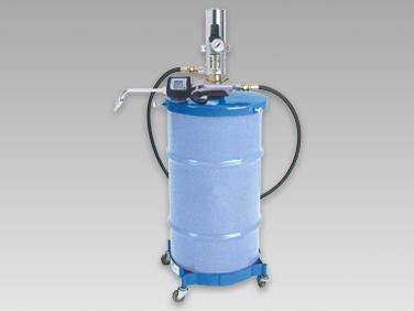 Lubricant Equipment