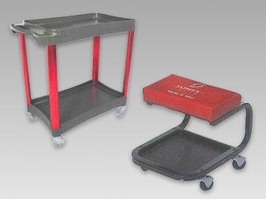 Service Carts / Accessories