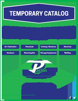 Temporary Catalog
