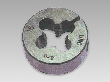 Round Adjustable Dies