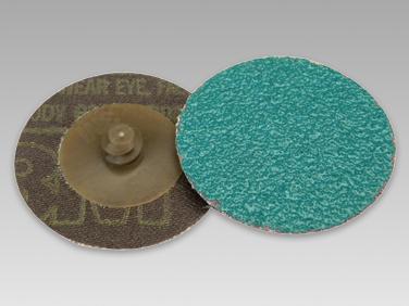 Green Corp Discs