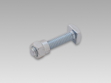 Mounting Nuts & Bolts