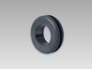 Rubber Push - in Grommets