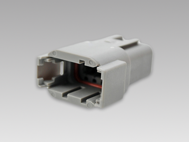Metri Pack Connectors