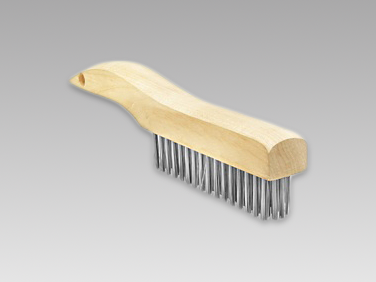 Shoe Handle Brushes