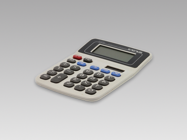 Standard Calculators