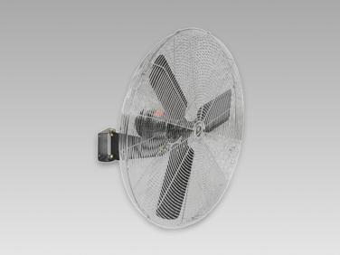 Mountable Fans