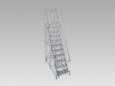 Rolling Ladders