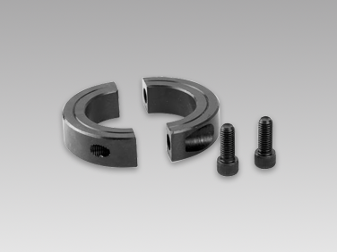 Shaft Collars - 2 Pieces