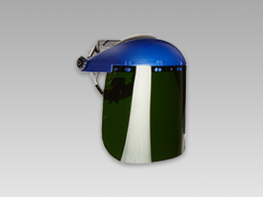 Welding Face Shields