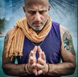 Bhakti Immersion w/ Raghunath!!!