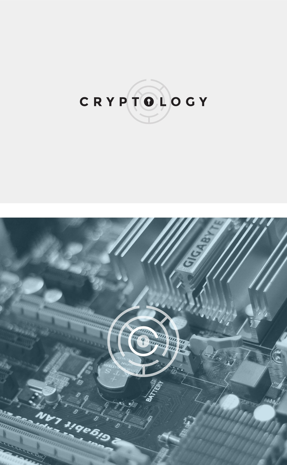 cryptology-logo-options