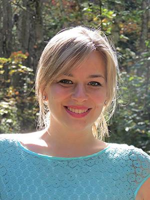Christine Dupuis