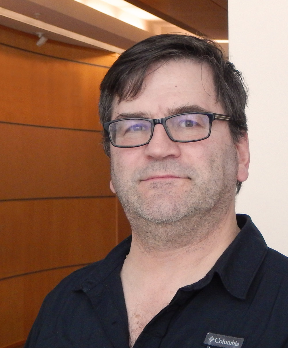 Charles Duguay